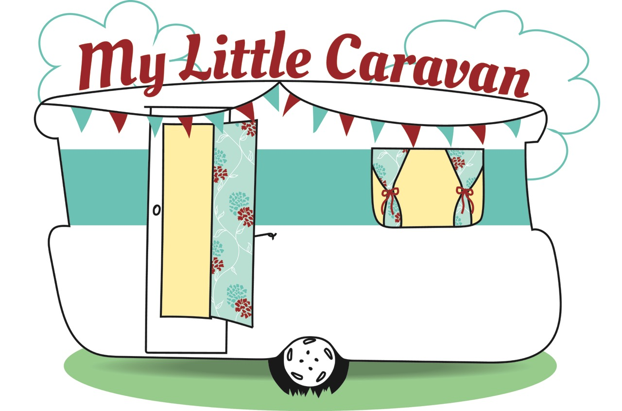 Our Little Caravan - Handmade Vintage Crafts - Children's Birthday Parties