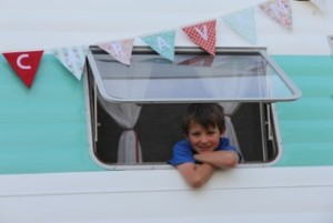 Our LIttle Caravan - Children's Biirthday Parties - Craft Parties for Children