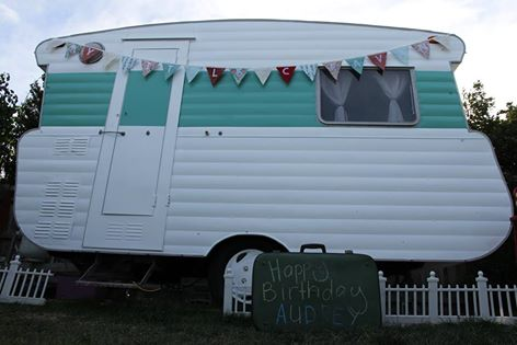 Our Little Caravan - Vintage Handmade Crafts - Craft Workshops