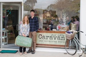 Our Little Caravan - Shop children's birthday parties