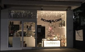 Our Little Caravan - Vintage Handmade Crafts - Craft Workshops - It's beginning to look a lot like Christmas